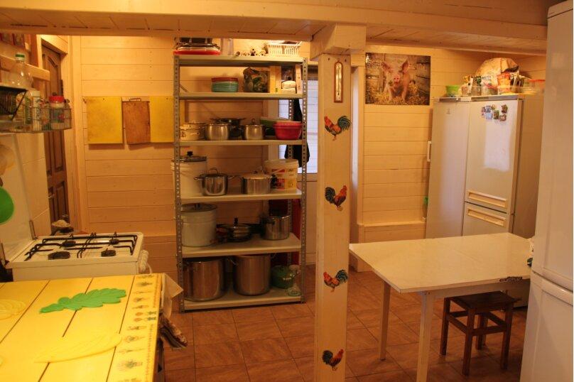Дом, 600 кв.м. на 30 человек, 4 спальни, Козельское, 42, Боровск - Фотография 14