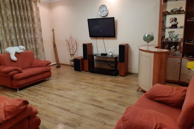 Дом, 200 кв.м. на 8 человек, 3 спальни, Приветная улица, 10, Гурзуф - Фотография 11