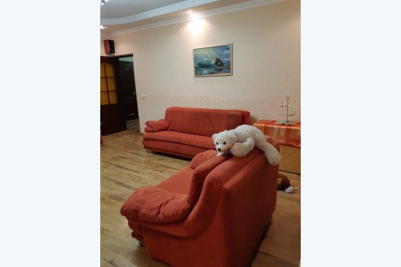 Дом, 200 кв.м. на 8 человек, 3 спальни, Приветная улица, 10, Гурзуф - Фотография 12