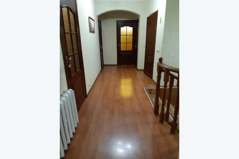 Дом, 200 кв.м. на 8 человек, 3 спальни, Приветная улица, 10, Гурзуф - Фотография 14