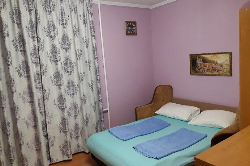 Дом, 200 кв.м. на 8 человек, 3 спальни, Приветная улица, 10, Гурзуф - Фотография 15