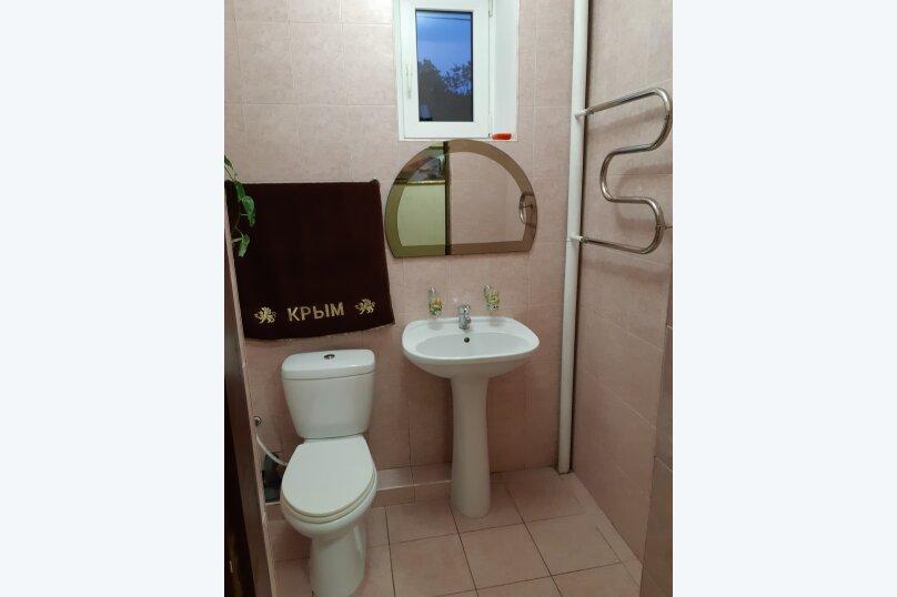 Дом, 200 кв.м. на 8 человек, 3 спальни, Приветная улица, 10, Гурзуф - Фотография 17