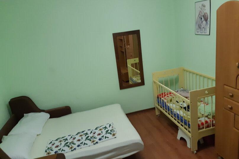 Дом, 200 кв.м. на 8 человек, 3 спальни, Приветная улица, 10, Гурзуф - Фотография 19