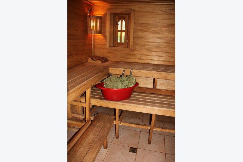 Дом, 100 кв.м. на 10 человек, 1 спальня, Козельское, Солнечная, 42, Боровск - Фотография 5