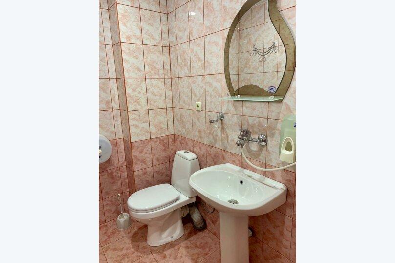 """Отель """"Кавказ"""", Янтарная улица, 7/1 на 8 номеров - Фотография 24"""