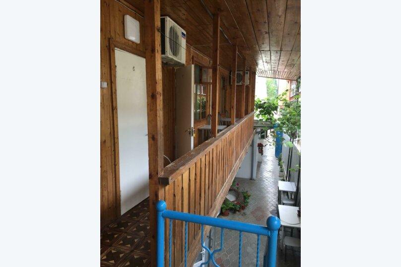 """Гостевой дом """"Бэлла"""", улица Кати Соловьяновой, 87А на 14 комнат - Фотография 41"""