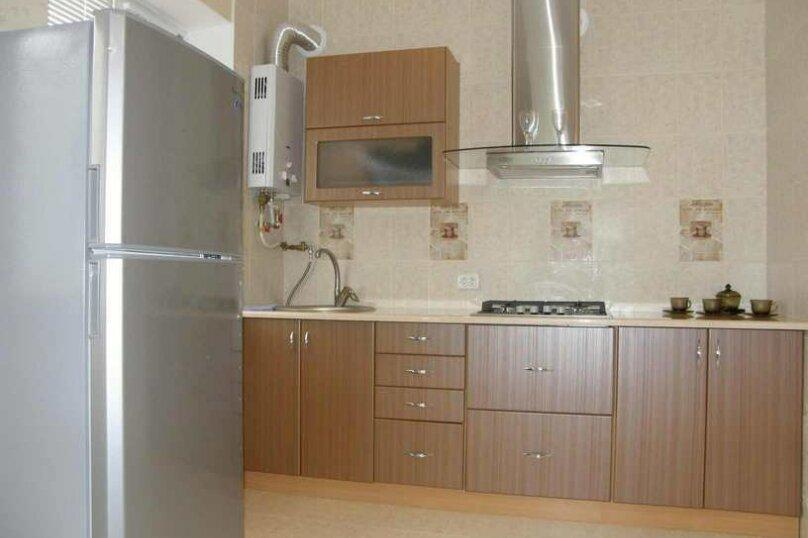 Дом, 50 кв.м. на 4 человека, 1 спальня, Водопроводный переулок, 17, Феодосия - Фотография 9