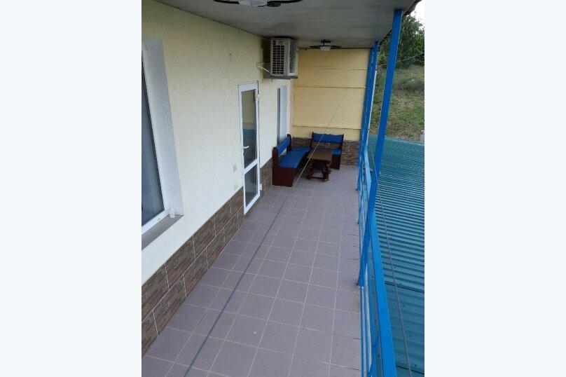 Дом, 200 кв.м. на 8 человек, 3 спальни, Приветная улица, 10, Гурзуф - Фотография 24