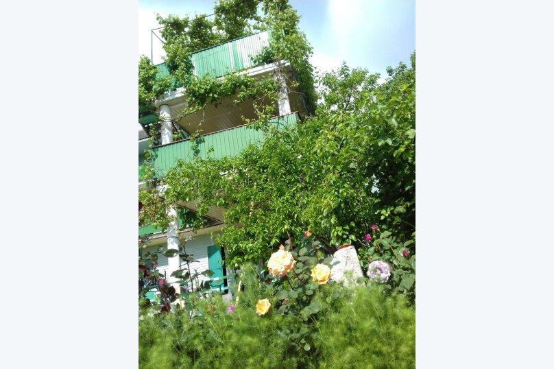 """Гостевой дом """"Альдаир"""", Яблоневая улица, 12 на 26 комнат - Фотография 17"""