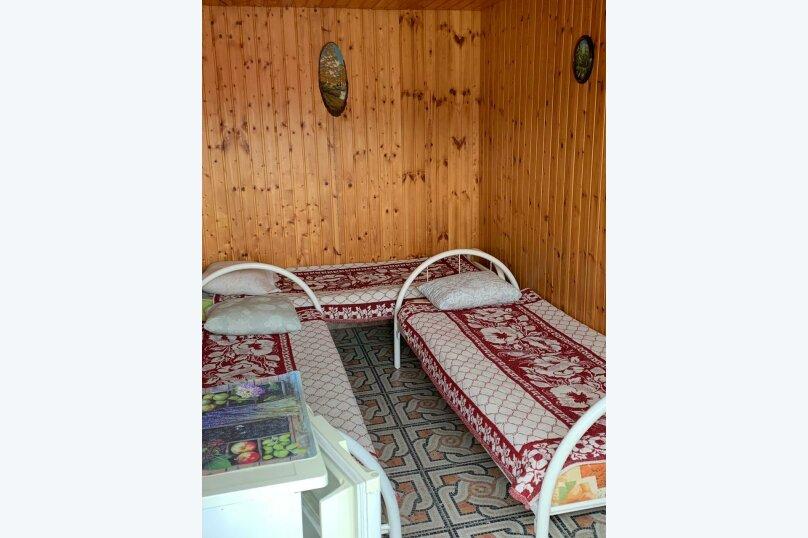 """Гостевой дом """"Альдаир"""", Яблоневая улица, 12 на 26 комнат - Фотография 64"""