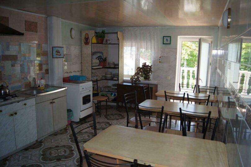 """Гостевой дом """"Альдаир"""", Яблоневая улица, 12 на 26 комнат - Фотография 22"""