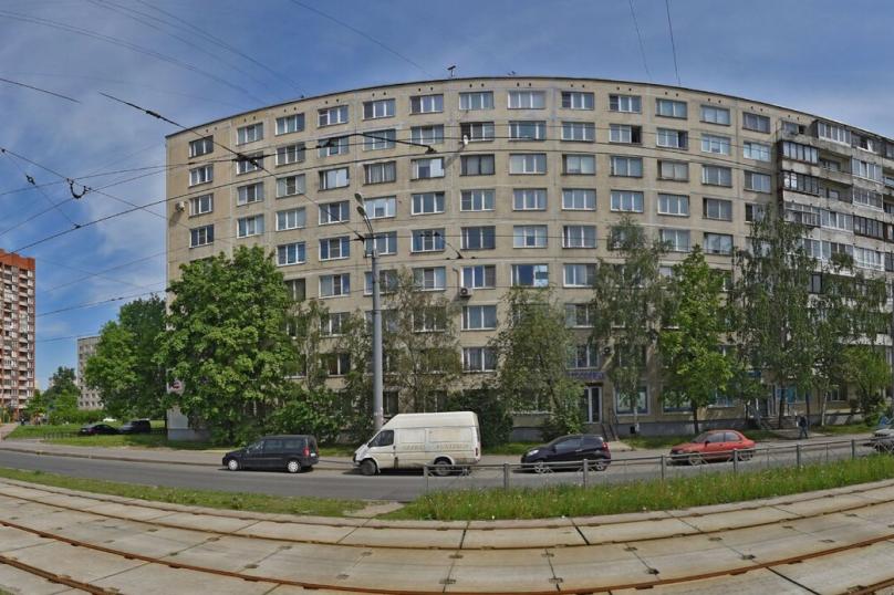 """Хостел """"Three Capitals hostel"""", Купчинская улица, 22к1 на 3 номера - Фотография 6"""