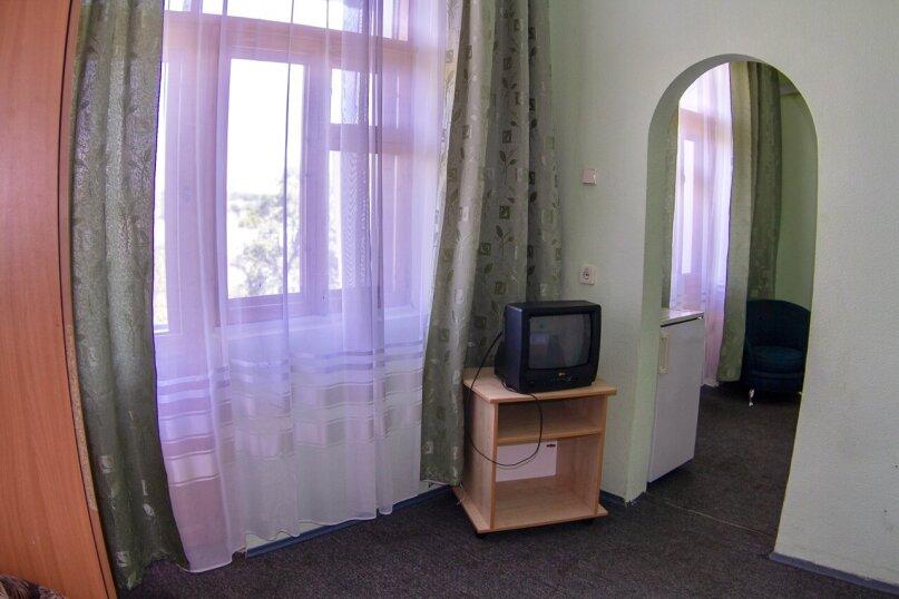 """Отель """"Джубга"""", Кооперативная, 2 на 274 номера - Фотография 100"""