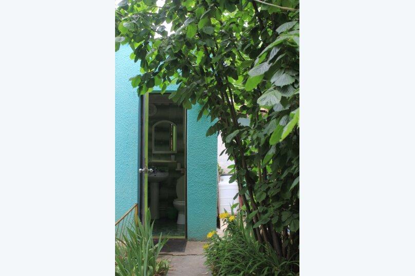 """Гостевой дом """"У реки """", Береговая улица, 2 на 6 комнат - Фотография 27"""