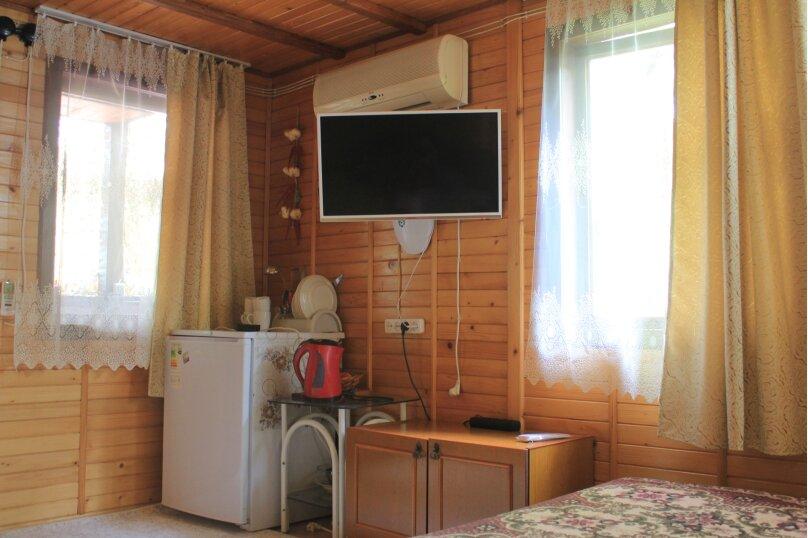 """Гостевой дом """"У реки """", Береговая улица, 2 на 6 комнат - Фотография 37"""