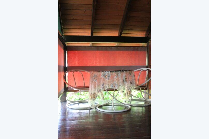 """Гостевой дом """"У реки """", Береговая улица, 2 на 6 комнат - Фотография 105"""