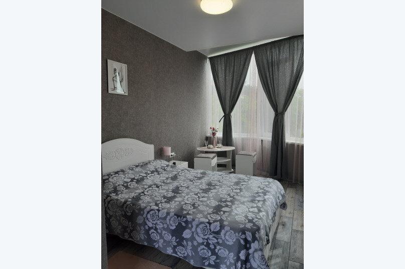 """Гостевой дом """"Шафран"""", лазурная, 16 на 2 комнаты - Фотография 15"""