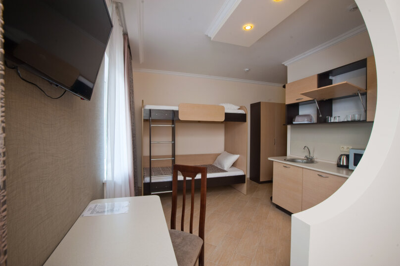 """Отель """"SeVita"""", Рабочая улица, 25 на 30 номеров - Фотография 51"""
