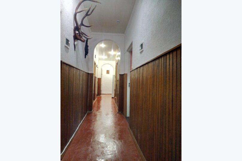 3-комн. квартира, 80 кв.м. на 4 человека, Южная улица, 56, Мисхор - Фотография 12