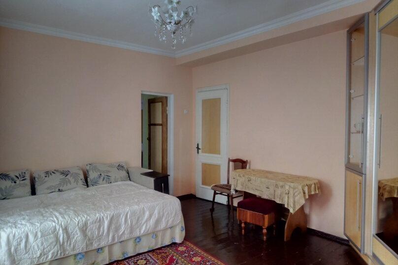 3-комн. квартира, 80 кв.м. на 4 человека, Южная улица, 56, Мисхор - Фотография 13