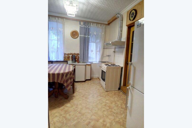 3-комн. квартира, 80 кв.м. на 4 человека, Южная улица, 56, Мисхор - Фотография 15