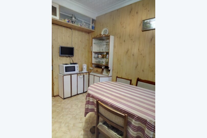 3-комн. квартира, 80 кв.м. на 4 человека, Южная улица, 56, Мисхор - Фотография 17