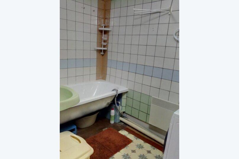 3-комн. квартира, 80 кв.м. на 4 человека, Южная улица, 56, Мисхор - Фотография 18