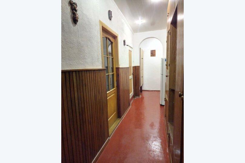 3-комн. квартира, 80 кв.м. на 4 человека, Южная улица, 56, Мисхор - Фотография 19
