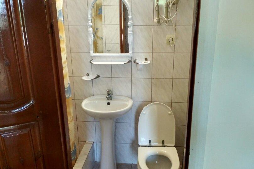"""Мини-гостиница """"ВИКТОРиЯ"""", Лесная улица, 6 на 21 номер - Фотография 25"""