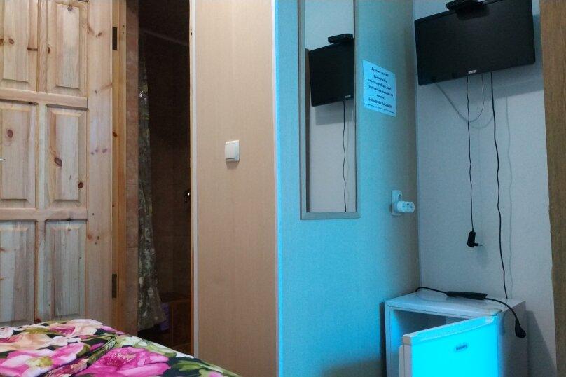 Гостевой дом Чепурова, Алычевый переулок, 1 на 15 комнат - Фотография 94