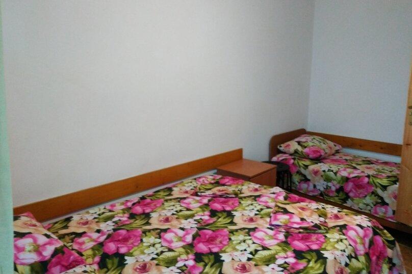 Гостевой дом Чепурова, Алычевый переулок, 1 на 15 комнат - Фотография 95