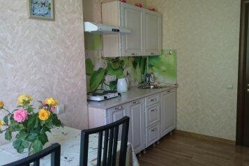 2-комн. квартира, 60 кв.м. на 5 человек, Заводская улица, 24А, Анапа - Фотография 4