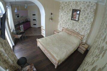1-комн. квартира, 30 кв.м. на 4 человека, улица Юнге, 7В, Коктебель - Фотография 2