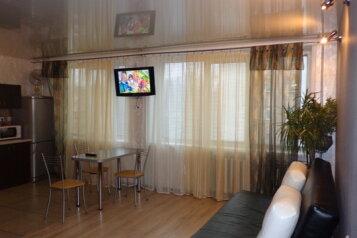 1-комн. квартира, 42 кв.м. на 4 человека, улица Ванеева, 12, Минск - Фотография 1