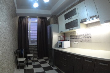 1-комн. квартира, 33 кв.м. на 4 человека, Демократический переулок, 4, Адлер - Фотография 1
