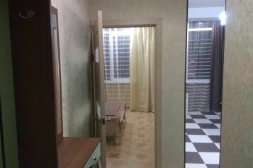 1-комн. квартира, 33 кв.м. на 4 человека, Демократический переулок, 4, Адлер - Фотография 2