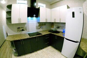 1-комн. квартира, 35 кв.м. на 4 человека, Зелёная улица, 2А, село Высокое, Сочи - Фотография 3