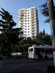 1-комн. квартира, 42 кв.м. на 4 человека, улица Горького, 9А, Алушта - Фотография 2