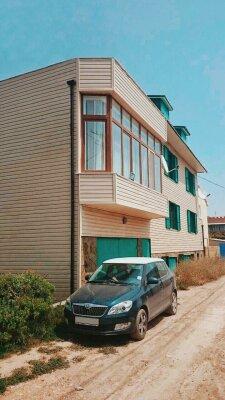 Гостевые комнаты в частном доме  , Черешневая улица, 67 на 2 номера - Фотография 1