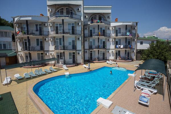 Гостевой дом, Черноморская набережная, 36Б на 10 номеров - Фотография 1