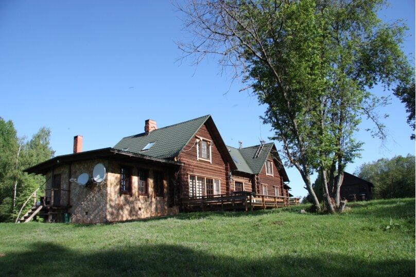 Дом у озера на 12 человек, 6 спален, Закочужье, 1, Пено - Фотография 13