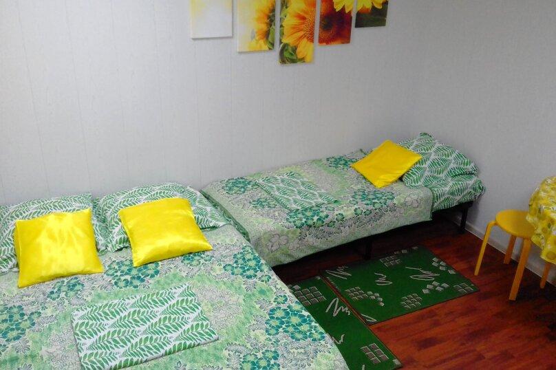 1-комн. квартира, 18 кв.м. на 3 человека, Спортивная улица, 8, Лазаревское - Фотография 4