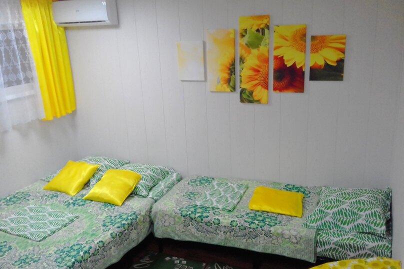 1-комн. квартира, 18 кв.м. на 3 человека, Спортивная улица, 8, Лазаревское - Фотография 6