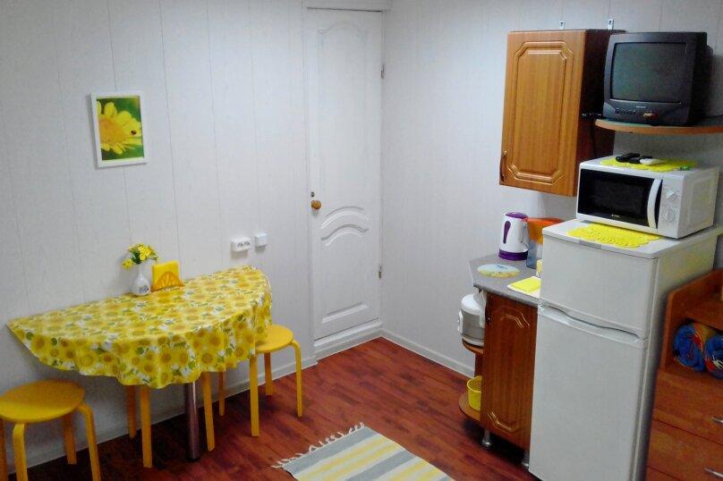 1-комн. квартира, 18 кв.м. на 3 человека, Спортивная улица, 8, Лазаревское - Фотография 8