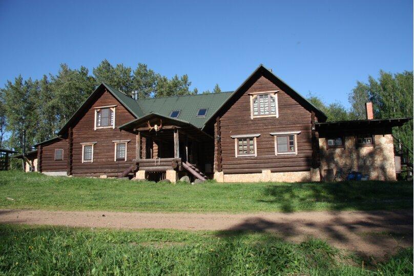 Дом у озера на 12 человек, 6 спален, Закочужье, 1, Пено - Фотография 14