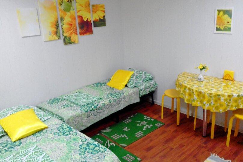 1-комн. квартира, 18 кв.м. на 3 человека, Спортивная улица, 8, Лазаревское - Фотография 22