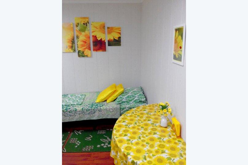 1-комн. квартира, 18 кв.м. на 3 человека, Спортивная улица, 8, Лазаревское - Фотография 26