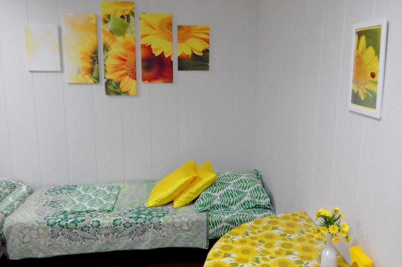1-комн. квартира, 18 кв.м. на 3 человека, Спортивная улица, 8, Лазаревское - Фотография 27