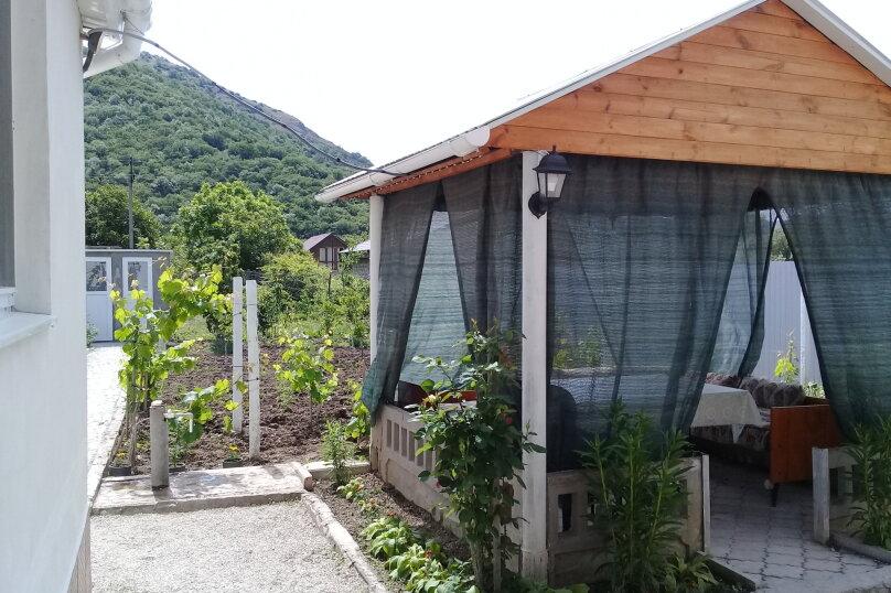 Загородный дом для путешественников на машине, 45 кв.м. на 4 человека, 2 спальни, ТО Сурож, уч 15, Судак - Фотография 4