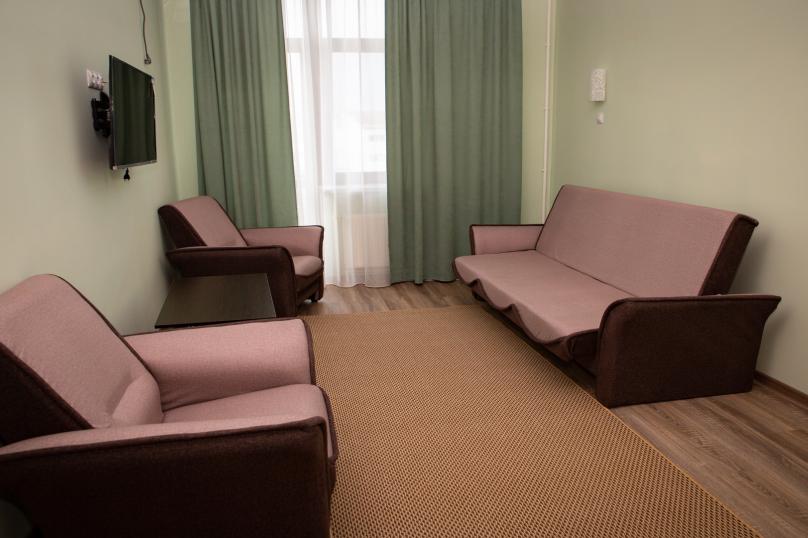 Отдельная комната, переулок Афанасия Никитина, 38-42, Феодосия - Фотография 1
